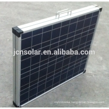 2016 travel use 120W portable camping solar panel on sale
