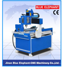 Werbung Holz CNC Gravur Router Maschine ELE-6090 CNC