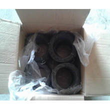 Bwg18 Double Wire Twisted Black Annealed Wire