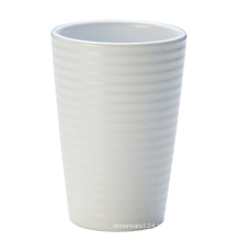 "100% Melamine Dinnerware-""Invisible""Series Tea Cup/High-Grade Tableware (WTY-6001)"