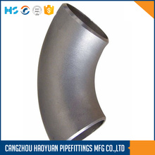 Gost 17375 Stainless Steel Pipe Fitting Elbow