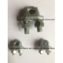 Us Type Drop Forged U Clamp
