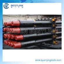 Feito em China martelo DTH e tubos de Conexão de Bits