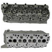 D4bh Головка цилиндра двигателя 22100-42960 для Hyundai