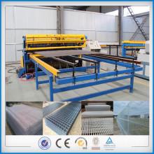 Nova máquina para o painel de vedação de malha de arame soldada automática de pequenas empresas que faz a máquina