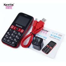 Téléphone GPS ainsi que GPS Tracker (K20)