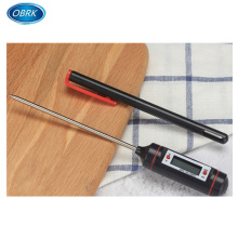 Portable Concrete digital thermometer for surface temperature