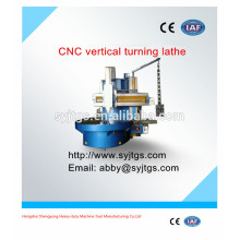 High speed cnc turning lathe machine price for sale with good quality