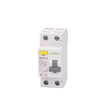 High quality RCCB DZ47LE 15ma safety earth leakage circuit breaker