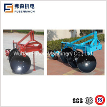 Disc Plough for 18-160HP Tractor