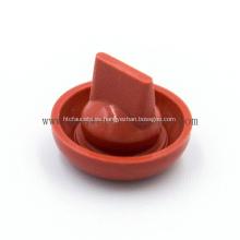 Válvula de retención unidireccional de prevención de reflujo de drenaje de piso personalizado
