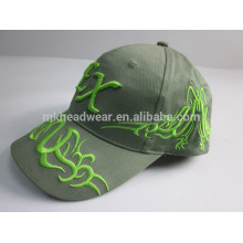 High Quality Wholesale Stone Washed Cotton Baseball Cap