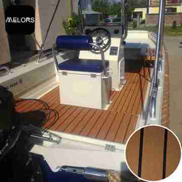 Melors Strong Adhesive EVA Floor Decking Sheet