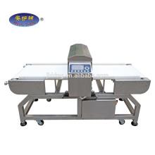 Metal Detector machine for detecting metal in food processing
