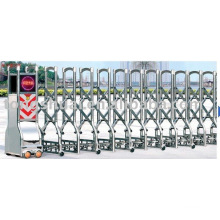 automatic gate stainless steel