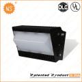 UL (E478737) Dlc Listed IP65 8000lm 80W LED Wall Packs Light