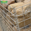 Hight-quality PVC Coted Welded Gabion Box
