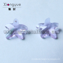 20mm Crystal Starfish Shape jewelry crystals for sale