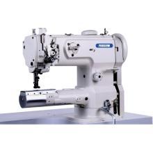 Швейная машина с двойной подачей иглы