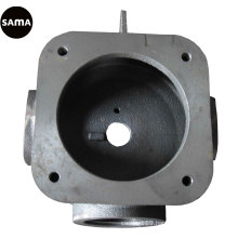 ASTM, DIN, BS Gray, Ductile Iron Sand Casting for Valve