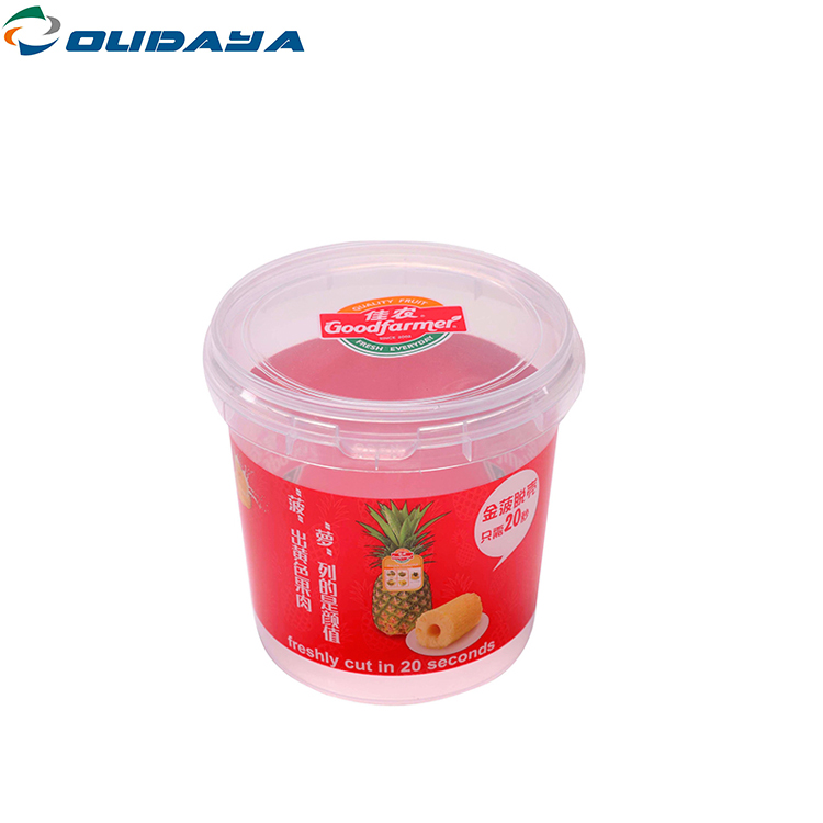 Iml Biscuit Container
