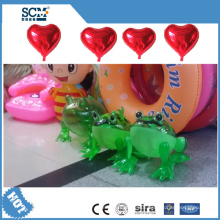 Various Design Foil Helium Wholesale Walking Animal Balloon