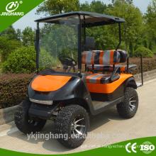 4 seaters electric ir carrinho com off road pneu para venda, venda quente !!