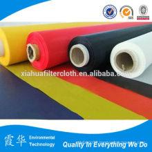 DPP 180T 460mesh 35um PW polyester/nylon silk screen printing mesh
