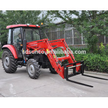 pallet fork for farm tractor