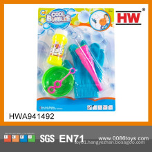 Most Popular Children Plastic Blowing Bubbles Toy