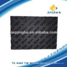 Персонализированные салфетки для чистки микрофибры с резиной LOGO