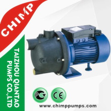 1.0HP 220V Plastic Pump Body Garden Water Pump for Clean Water