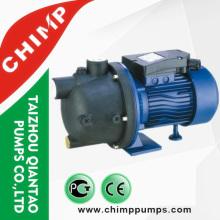 1.0HP 220V Kunststoff-Pumpe Körper Garten Wasserpumpe für sauberes Wasser