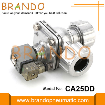 1 นิ้ว CA25DD Goyen Type Diaphragm Pulse Valve