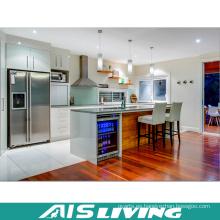 Muebles de escritorio baratos modernos modificados para requisitos particulares de la cocina (AIS-K412)