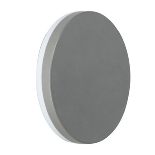 Gray Circle - Lámpara de pared LED para exteriores