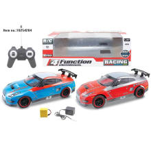 4 Channel Remote Contorl Car Toys with Battery Included