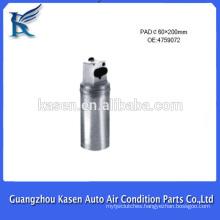 for NEW Saab 95 (99-09) A/C Receiver Drier ac desiccant dryer accumulator OE# 4759072