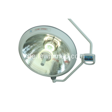 low price halogen shadowless operating lamp