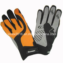 Winter Waterproof Windproof Warm Sport Full Fingers Glove-Jg12m049