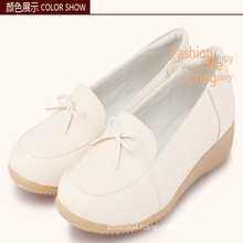 fashion women wedges pumps heels shoes 2014