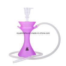 Small Size Al Fakher Mazaya Shisha Glass Hookah