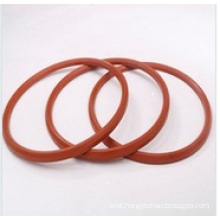 2015 Hot Sale Rubber Front Lip V Packing Seal, V Type Cloth Seal Ring for Mud Pump
