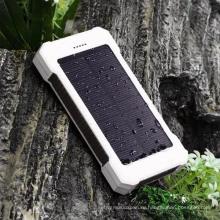 Двойной USB солнечной батареи питания Банк мобильное зарядное устройство для ноутбука (СК-5688)