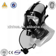 MF18D-1 full face protective gas mask