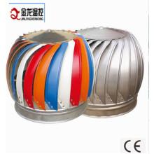Ventilador de circulación de aire