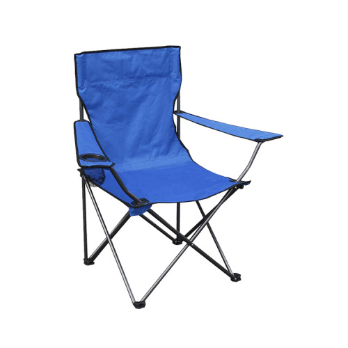 Outdoor Portable Camping Colorful Metal Folding Sun Chair Beach Chair