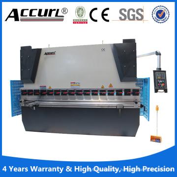 CNC Abkantpresse Wc67k-100t / 3200 Maschine