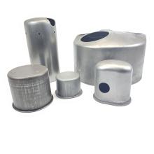 custom stamping bending welding metal sheet parts processing manufacture stainless steel deep stamping parts