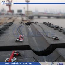 Plataforma flotante de agua para la construcción marina y el dragado (USA-2-009)